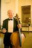 Cellist Ira Lehn, guest soloist