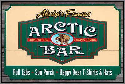 """HAPPY BEARS"",Ketchikan,Alaska,USA."