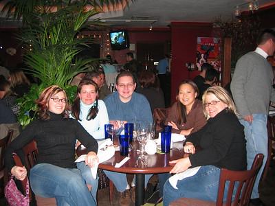 MW Retreat Jan 2006