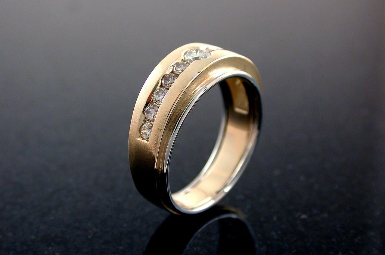 o123 bretts ring
