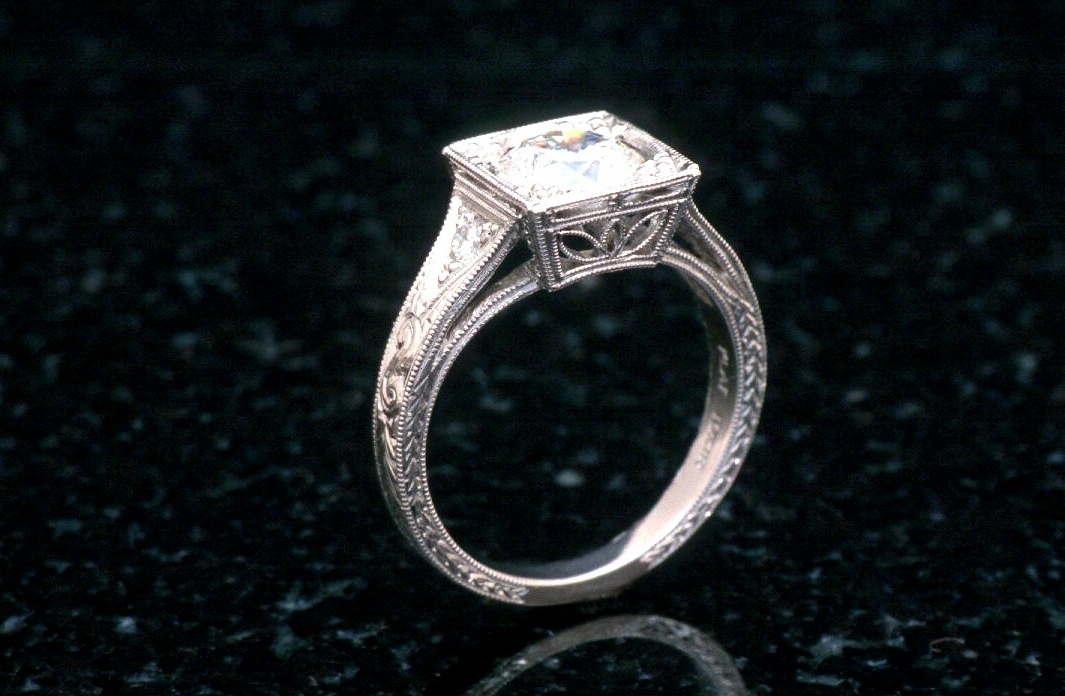 28 nako ring