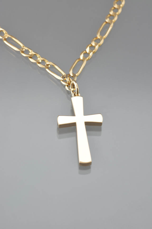o737 cross