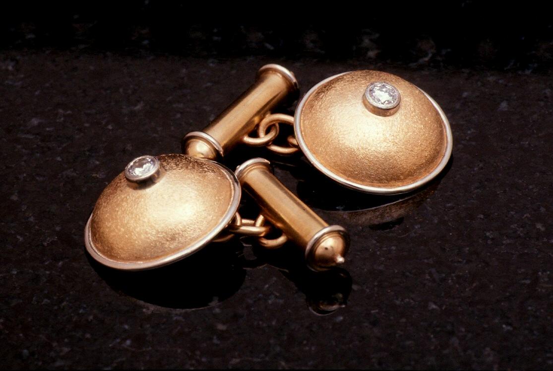 o166 dome cuffs