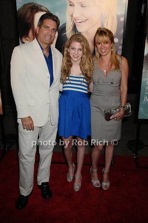 Mario Singer, Avery Singer, Ramona Singer