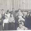 Henley Family in Moscow Idaho