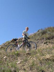 k and bike