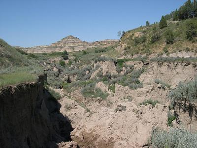 New Erosion