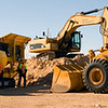 Crushing Plant - Eichler Earth Movers - Mannum
