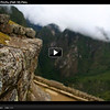 Machu Picchu, Peru is one of those 'must see' tourist attractions that actually totally lives up to all of the hype. Come join me for this 25 part travel video series where I explore the grounds and show you vantage points and close-up encounters with wildlife that are somewhat unique from other documentaries I've viewed.