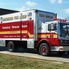 Lynchburg Va. Tech Rescue Team