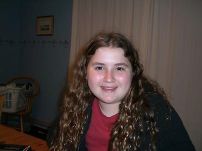 Mackenzie-8th Grade Boston
