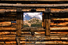 Ghost Town Home in Mayflower Gulch (Near Leadville Colorado)