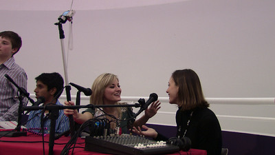Cali shows iJustine Quickpod 4