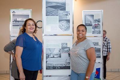 Macy's building 65th anniversary tour
