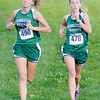 Madison County Cross Country meet at Pendleton Heights on Tuesday.