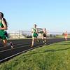 Don Knight | The Herald Bulletin<br /> Girls 1600 meter run.