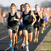 Don Knight | The Herald Bulletin<br /> Pendleton Heights' Eli Young wins the 1600.