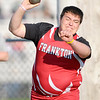 Don Knight | The Herald Bulletin<br /> Madison County track meet at Madison-Grant High School on Friday.