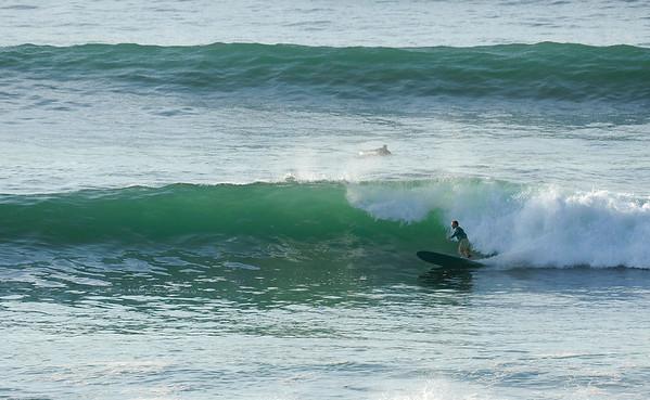 Mag Bay Old Pros week 8/2012