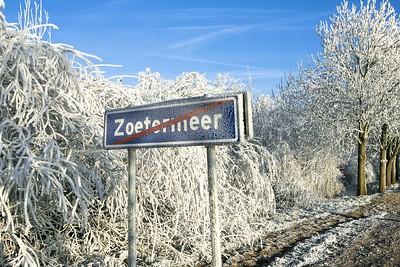 Zoetermeer Winterpracht