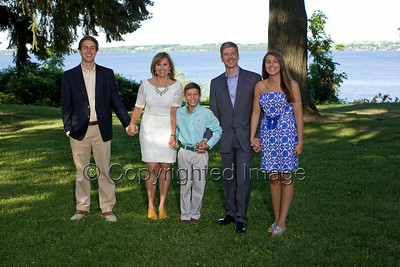 Maher Family