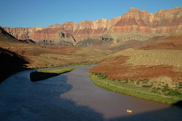 USA - Grand Canyon, Arizona