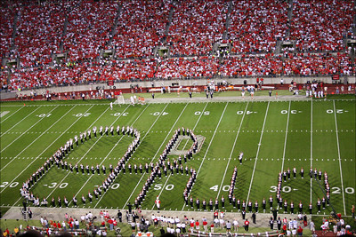 The Incomparable Script Ohio