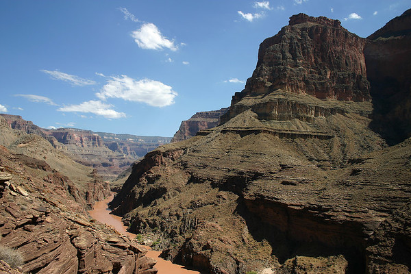 USA - Grand Canyon, Arizona