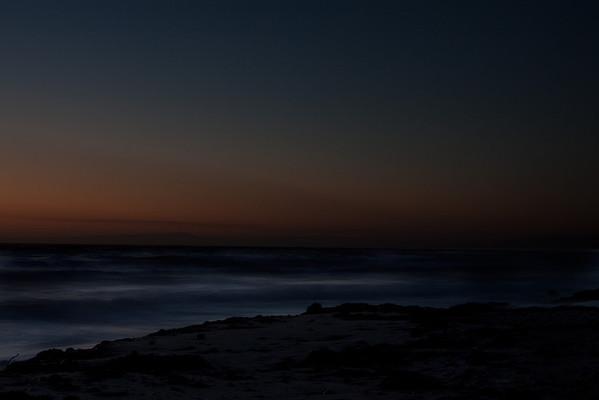 Monterey Coast, California