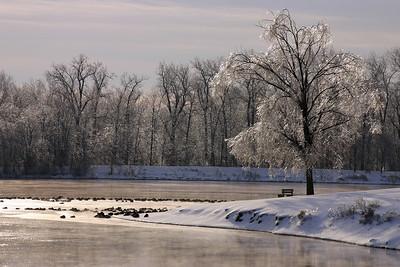 USA - Antrim Park, Columbus, Ohio