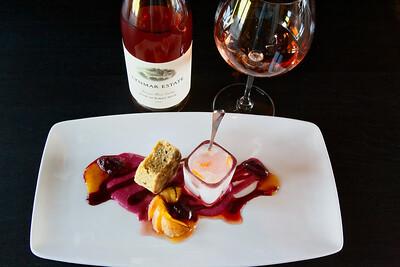 Lynmar Estate Winery Dessert