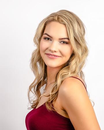 Miss El Dorado County, 2018-2019