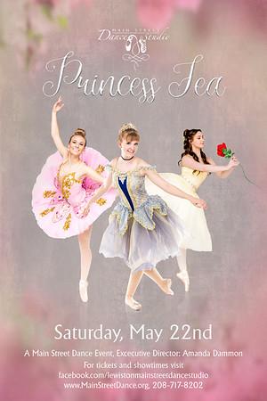 Princess tea final