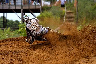 Travis Sewell - Motoland Pro-Am 2009