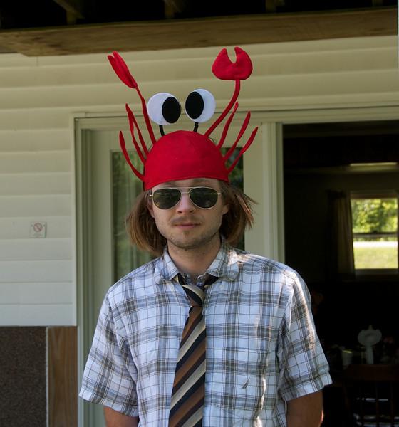 Lobster-wear