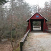 Campbells Covered Bridge off Hwy 414.