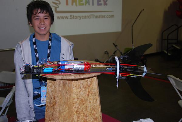 2010 Maker Faire SF