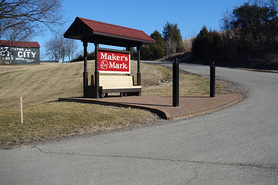 Makers Mark Loretto KY