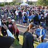 Making Strides, Tempe Beach Park, 2010