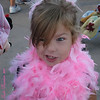 Isn't she cute?  <br /> Making Strides, Tempe Beach Park, 2010