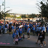 Warming up.... <br /> Making Strides, Tempe Beach Park, 2010