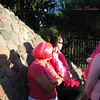 Lots of cute and pink in view...<br /> Making Strides, Tempe Beach Park, 2010