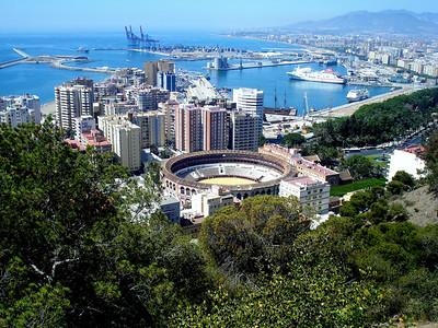 Malaga and Granada - Southern Spain
