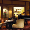 Club lounge at the Ritz Carlton in KL. Credit: RCKL