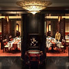 The Li Yen Chinese Restaurant in the Ritz Carlton Hotel in KL. Credit: RCKL