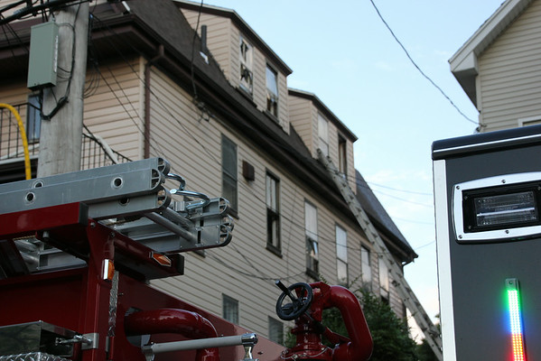 Malden 2nd Alarm 67 Cross St 07/24/2014