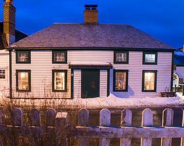 Mallard Cottage 1