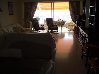 Mallorca juli 2008