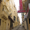 British Hotel Valletta on Malta