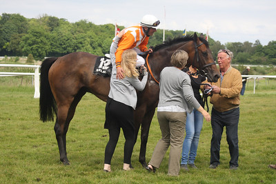 IMG_7044 Marc Stott on Maltho and all the happy owners